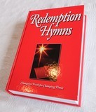Redemption Hymns music edition